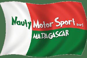 Nauty Motor Sport - Madagascar